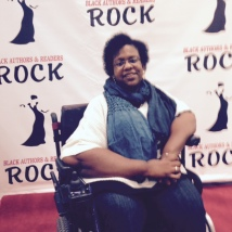 Black Authors and Readers Rock Weekend