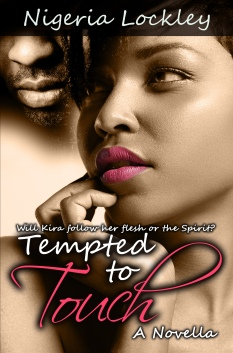 Lockley_Tempted to Touch_Cover