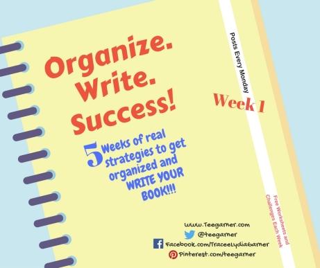 organize-wk-1