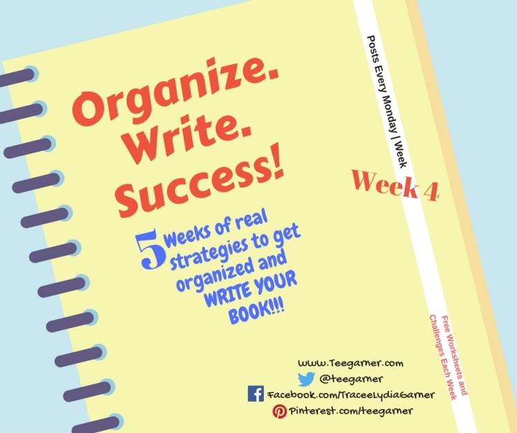 organize-wk-4