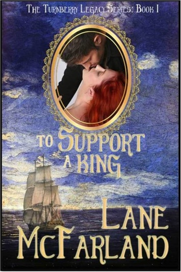 Lane McFarland Blog Tour - ToSupportAKing Cover.jpg
